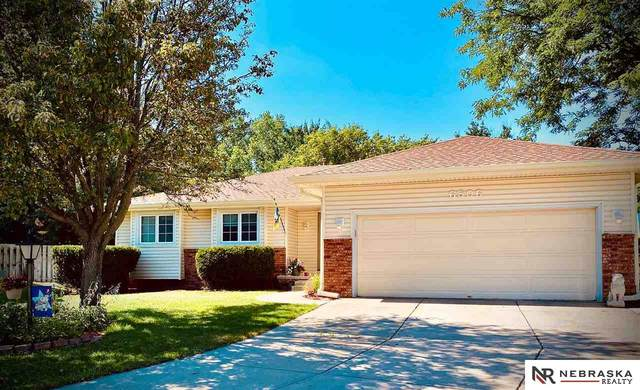 6506 S 89th Circle, Ralston, NE 68127 (MLS #22017992) :: Dodge County Realty Group