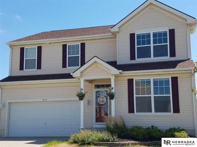 8115 N 149th Avenue, Bennington, NE 68007 (MLS #22018066) :: Omaha Real Estate Group