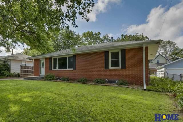 6401 Fairfax Avenue, Lincoln, NE 68505 (MLS #22018125) :: Omaha Real Estate Group