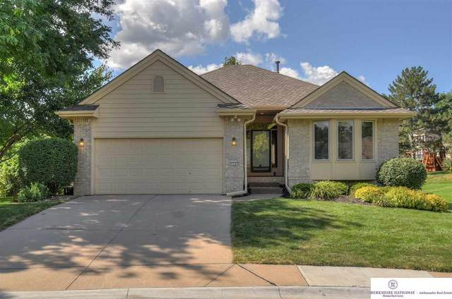 930 N 131 Court, Omaha, NE 68154 (MLS #22018150) :: Omaha Real Estate Group