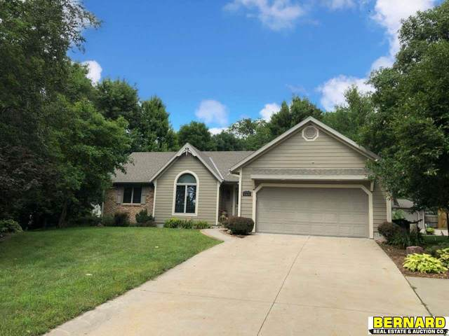 1108 25 Street, Auburn, NE 68305 (MLS #22018159) :: Dodge County Realty Group