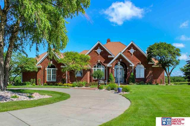 1412 Road 11 Road, York, NE 68467 (MLS #22018246) :: One80 Group/Berkshire Hathaway HomeServices Ambassador Real Estate