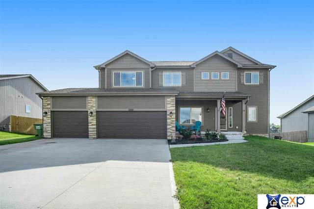 14909 S 20th Street, Bellevue, NE 68123 (MLS #22018284) :: Omaha Real Estate Group