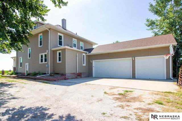 357 County 16 Road, Ceresco, NE 68017 (MLS #22018446) :: Omaha Real Estate Group