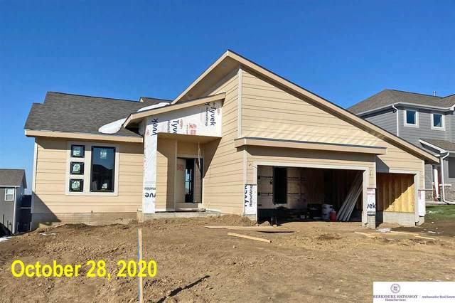 4920 N 208 Street, Elkhorn, NE 68022 (MLS #22018511) :: Omaha Real Estate Group