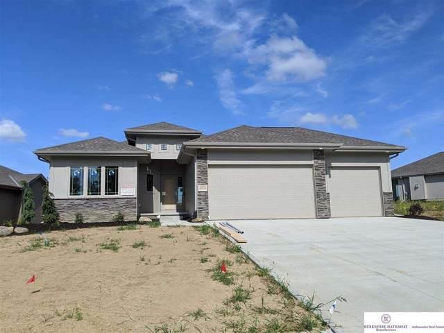 6509 S 210 Street, Omaha, NE 68022 (MLS #22018599) :: Lincoln Select Real Estate Group