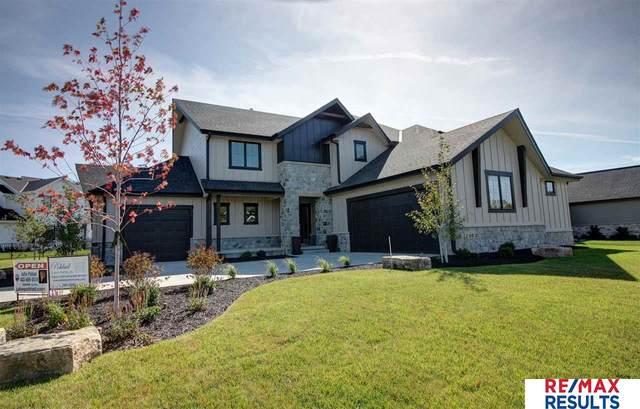 2303 S 220 Avenue, Omaha, NE 68022 (MLS #22018636) :: Catalyst Real Estate Group