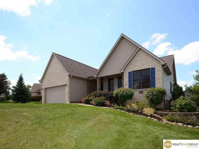 19601 Bellbrook Boulevard, Gretna, NE 68028 (MLS #22018760) :: Omaha Real Estate Group