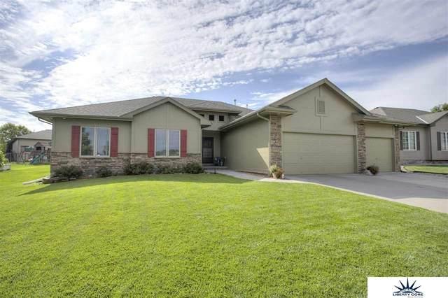 1307 N 182nd Street, Elkhorn, NE 68022 (MLS #22018762) :: Omaha Real Estate Group
