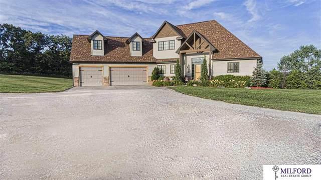 5884 High Pasture Drive, Fort Calhoun, NE 68023 (MLS #22018771) :: One80 Group/Berkshire Hathaway HomeServices Ambassador Real Estate