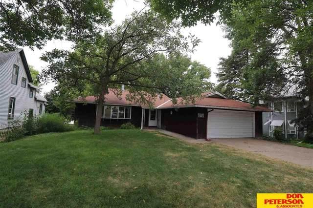 212 N Thomas, Oakland, NE 68045 (MLS #22018815) :: Omaha Real Estate Group