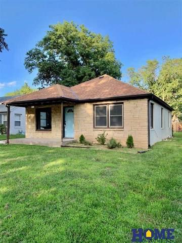 1926 S Cotner Boulevard, Lincoln, NE 68506 (MLS #22018884) :: Omaha Real Estate Group