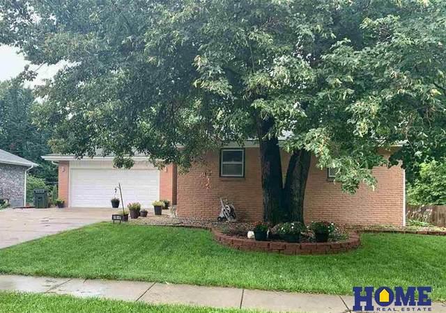 1941 N 76th Street, Lincoln, NE 68505 (MLS #22018900) :: Omaha Real Estate Group