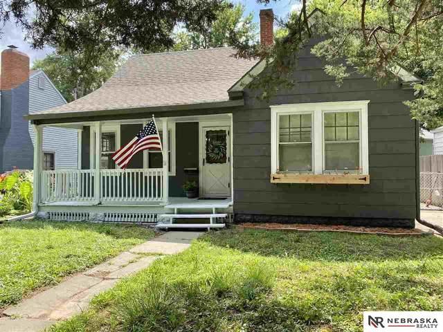 1621 Harrison Avenue, Lincoln, NE 68502 (MLS #22019050) :: Omaha Real Estate Group