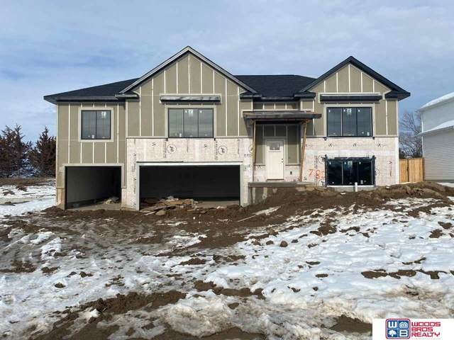 782 Whitetail Run Circle, Ashland, NE 68003 (MLS #22019378) :: Dodge County Realty Group