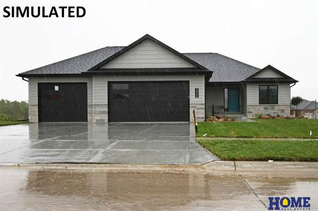 3342 Desperado Drive, Lincoln, NE 68507 (MLS #22019401) :: kwELITE