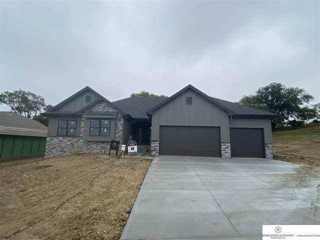10309 S 102 Street, Papillion, NE 68046 (MLS #22019473) :: Capital City Realty Group