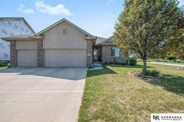 10414 N 152nd Avenue, Bennington, NE 68007 (MLS #22019503) :: Stuart & Associates Real Estate Group