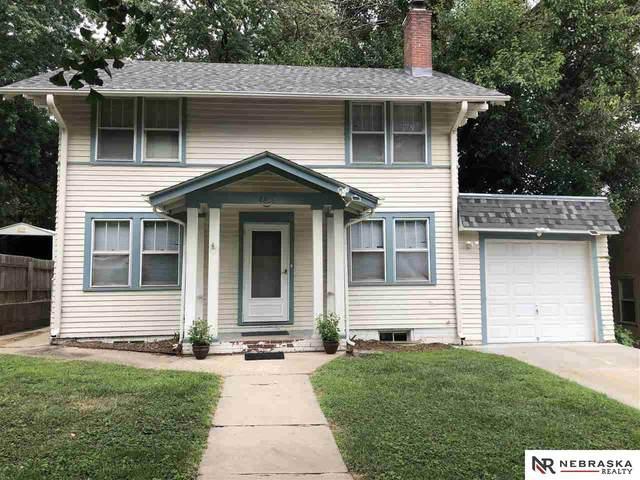 4806 Webster Street, Omaha, NE 68132 (MLS #22019595) :: Omaha Real Estate Group