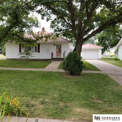 209 W 3rd Street, Wahoo, NE 68066 (MLS #22019661) :: Stuart & Associates Real Estate Group