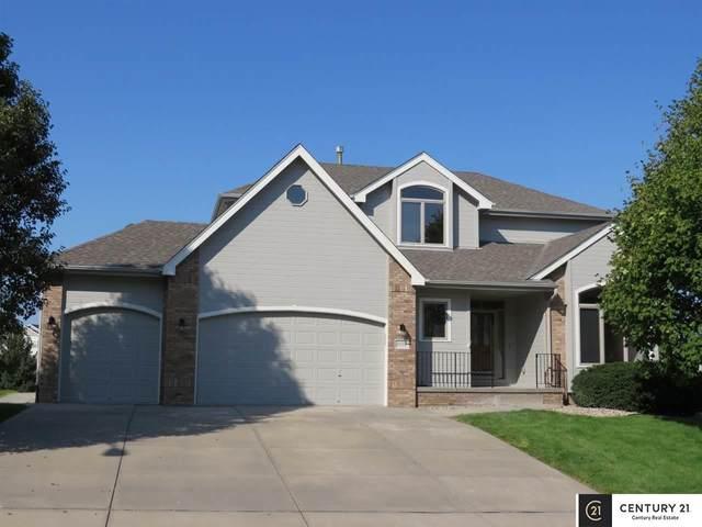 13714 Glengarry Circle, Bellevue, NE 68123 (MLS #22019683) :: The Homefront Team at Nebraska Realty