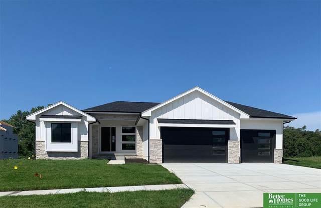8212 N 166th Street, Bennington, NE 68007 (MLS #22019728) :: Stuart & Associates Real Estate Group
