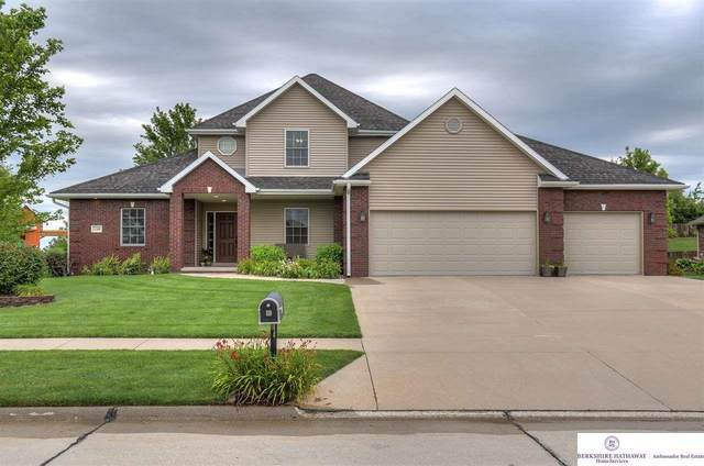 1286 Skyline Drive, Blair, NE 68008 (MLS #22019838) :: Omaha Real Estate Group