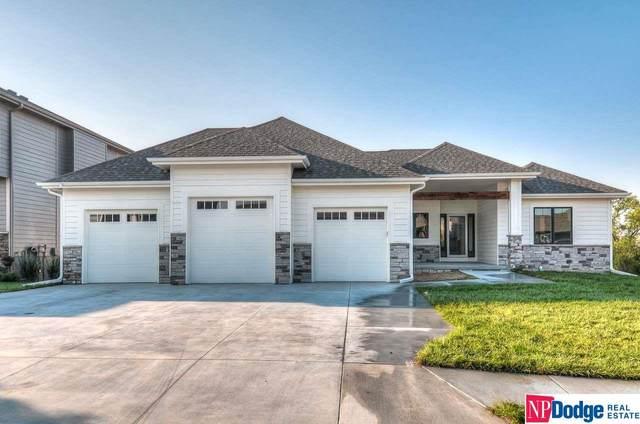 4802 N 187 Avenue, Elkhorn, NE 68022 (MLS #22019846) :: Omaha Real Estate Group