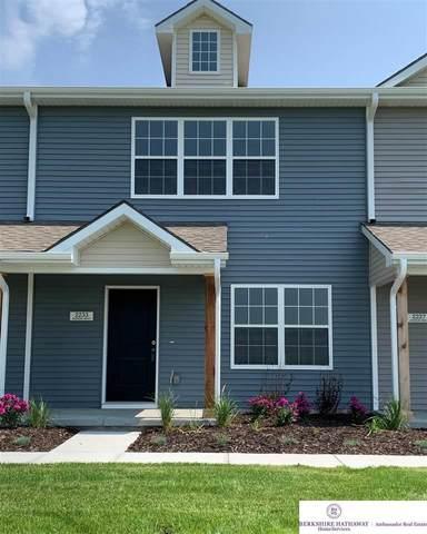 2233 Aaron Way, Fremont, NE 68025 (MLS #22019951) :: Capital City Realty Group