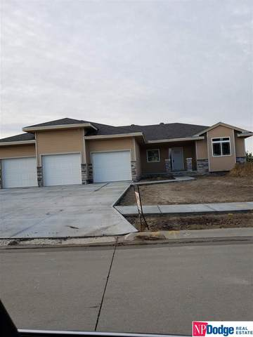 20603 Larimore Avenue, Omaha, NE 68022 (MLS #22020104) :: Dodge County Realty Group