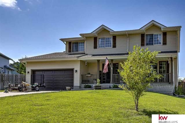 11420 S 43 Avenue, Bellevue, NE 68123 (MLS #22020355) :: Dodge County Realty Group