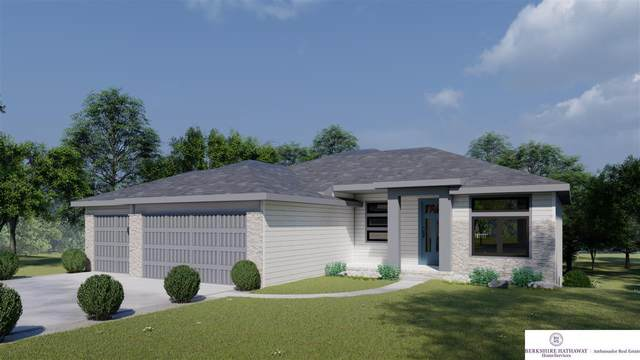 13707 S 54 Street, Bellevue, NE 68133 (MLS #22020725) :: Stuart & Associates Real Estate Group