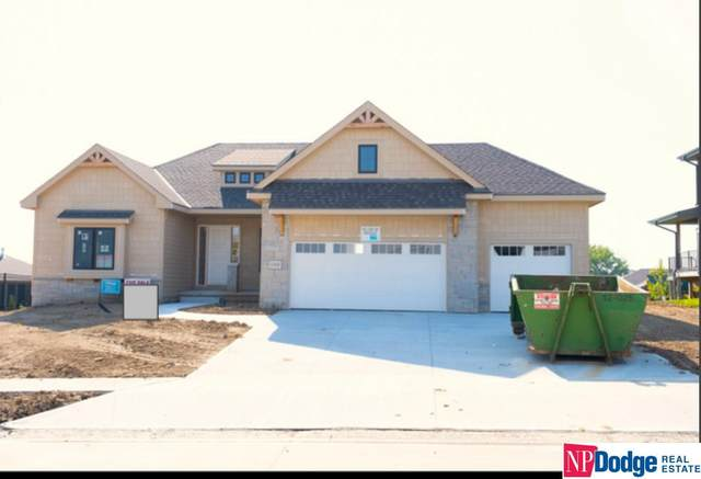 11418 S 116 Street, Papillion, NE 68046 (MLS #22020964) :: The Briley Team