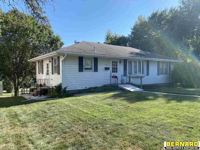 1511 4th Corso, Nebraska City, NE 68410 (MLS #22020998) :: Omaha Real Estate Group