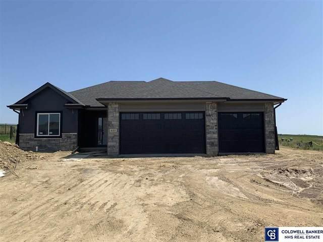 635 N 11 Circle, Springfield, NE 68059 (MLS #22021051) :: The Homefront Team at Nebraska Realty