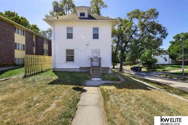 4027 Hamilton Street, Omaha, NE 68131 (MLS #22021662) :: Capital City Realty Group