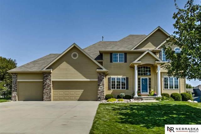 7805 N 161st Street, Bennington, NE 68007 (MLS #22021807) :: Dodge County Realty Group