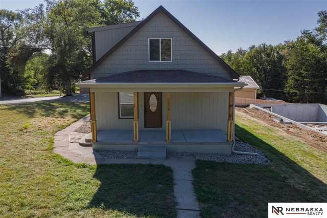 5254 S 50 Street, Omaha, NE 68117 (MLS #22021956) :: Catalyst Real Estate Group