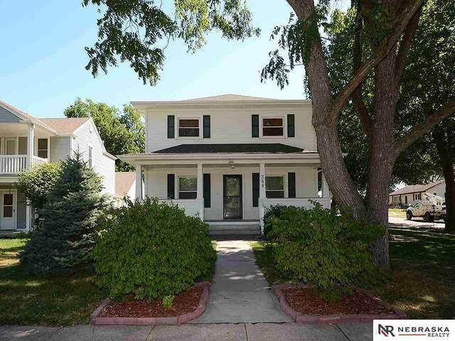 344 Aberdeen Street, Gretna, NE 68028 (MLS #22022197) :: The Homefront Team at Nebraska Realty