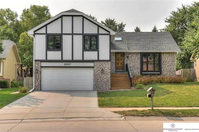 15017 Pepperwood Drive, Omaha, NE 68154 (MLS #22022205) :: Catalyst Real Estate Group
