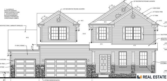 11640 N 143 Street, Waverly, NE 68462 (MLS #22022315) :: Complete Real Estate Group