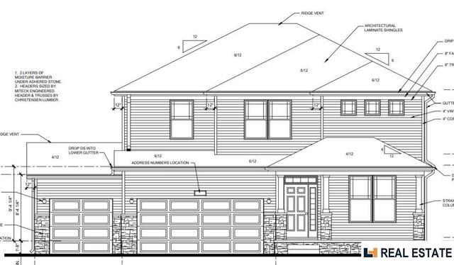 3436 Desperado Drive, Lincoln, NE 68507 (MLS #22022358) :: Complete Real Estate Group