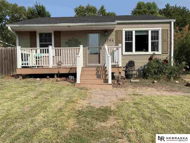 1704 Hill Street, Plattsmouth, NE 68048 (MLS #22022365) :: Omaha Real Estate Group