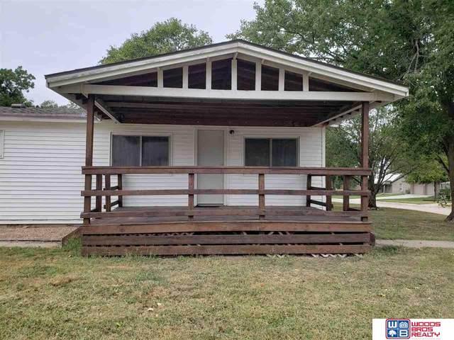 201 N Graham Street, Beatrice, NE 68310 (MLS #22022457) :: Catalyst Real Estate Group