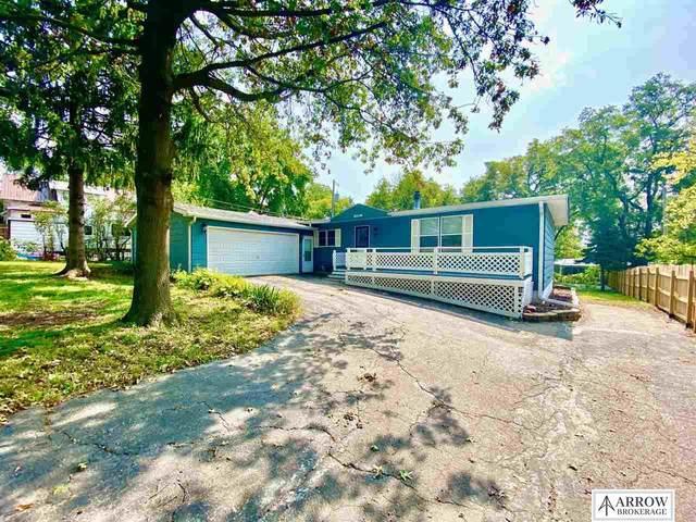 535 F Street, Eagle, NE 68347 (MLS #22022508) :: Lincoln Select Real Estate Group