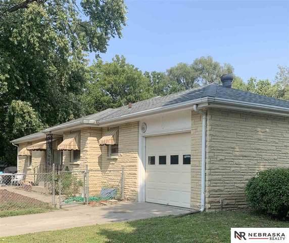 3500 N 57th Street, Lincoln, NE 68507 (MLS #22022539) :: Catalyst Real Estate Group