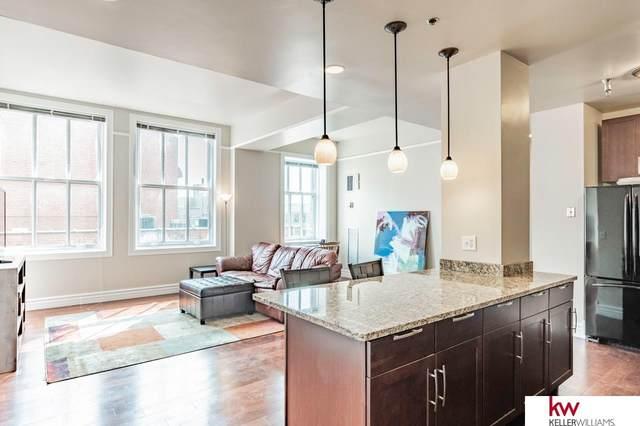 300 S 16 Street #1007, Omaha, NE 68102 (MLS #22022663) :: Complete Real Estate Group