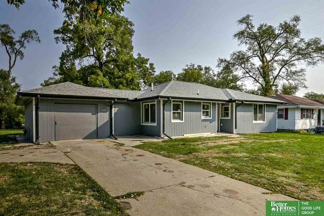 3952 Laurel Avenue, Omaha, NE 68111 (MLS #22022705) :: The Homefront Team at Nebraska Realty