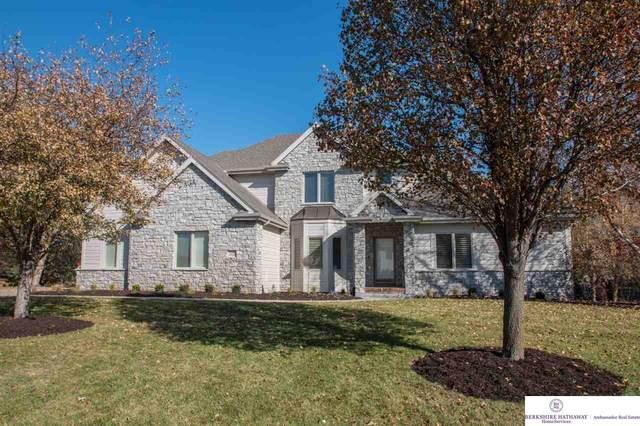 1219 Ranch View Lane, Omaha, NE 68022 (MLS #22022721) :: Catalyst Real Estate Group