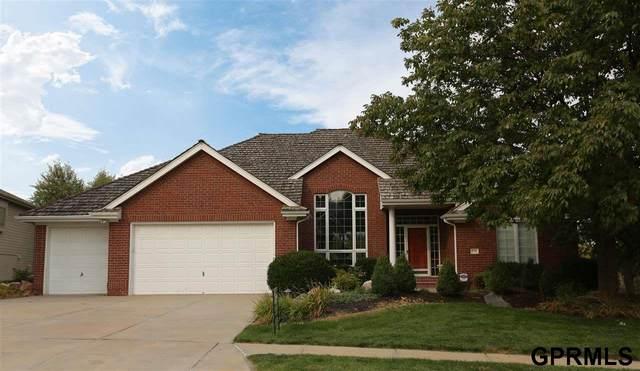 2029 S 181 Circle, Omaha, NE 68130 (MLS #22022931) :: Catalyst Real Estate Group